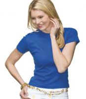 HA702 Hanes 702 Lady Fit T-Shirt